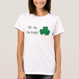 Tip Me I'm Irish! T-Shirt