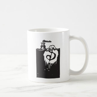 Tip of the Iceberg Coffee Mug