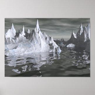 Tip of the Iceberg Poster
