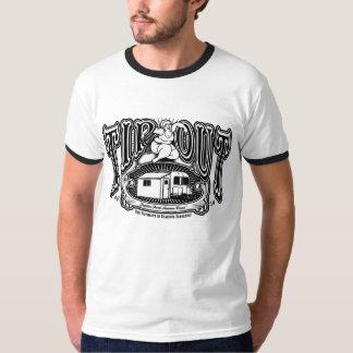 tip-out2-LTT T-Shirt