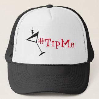 #TipMe Trucker Hat