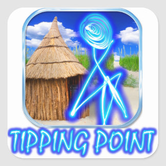 Tipping Point Stickers