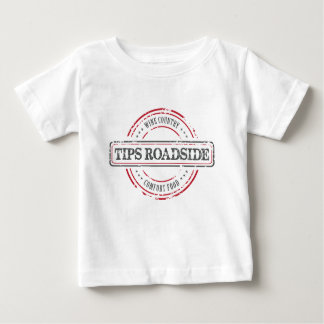 Tips Roadhouse Final Baby T-Shirt