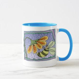 Tipsy Bee Mug