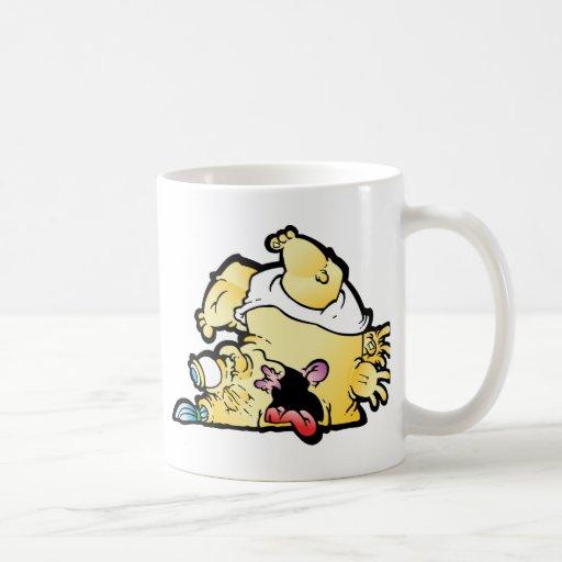 tipsy coffee mugs