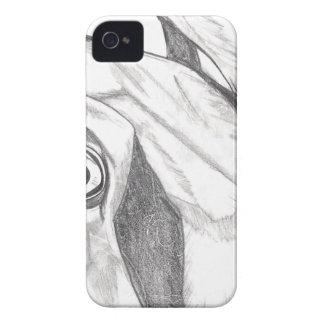 Tipsy Tarpon Case-Mate iPhone 4 Case