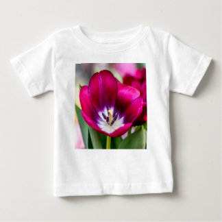 Tiptoe Through Baby T-Shirt