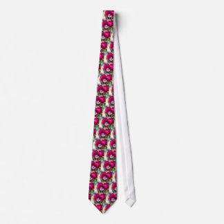 Tiptoe Through Tie