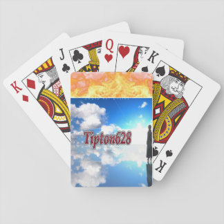 Tipton628 deck of cards