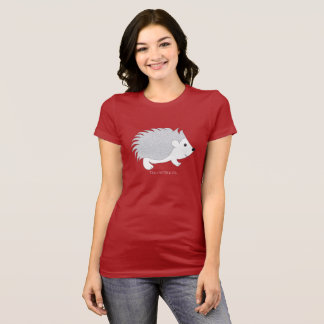 Tiquismiquis Hedgehog T-Shirt