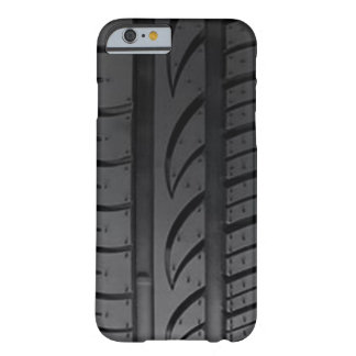 Tire Tread Barely There iPhone 6 Case