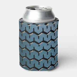 Tire Tread Can Cooler