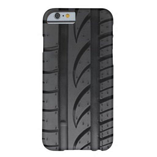 Tire Tread iPhone 6 Case