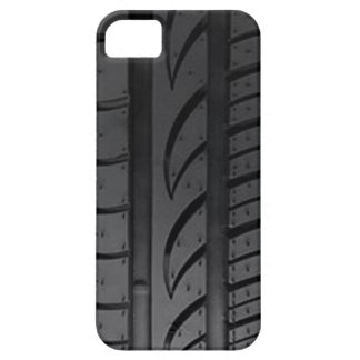 Tire Tread iPhone 5 Cases