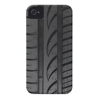 Tire Tread iPhone 4 Cover