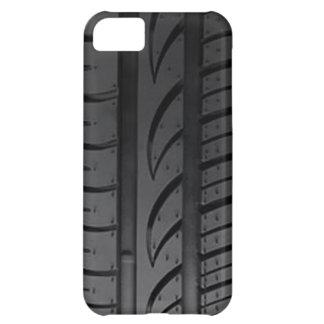 Tire Tread iPhone 5C Cases
