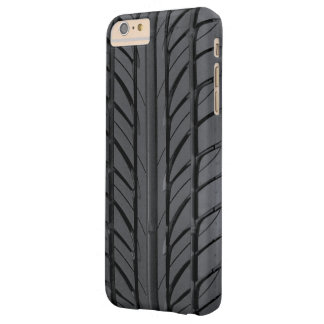 Tire Tread Iphone Cover Sportscar