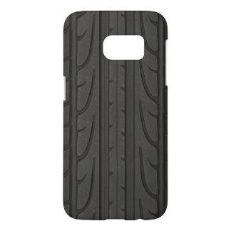Tire Tread Samsung Galaxy S7 Case