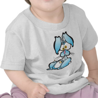 Tired Bunny T Shirts