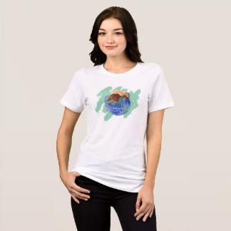 Tired Dachshunds T-Shirt