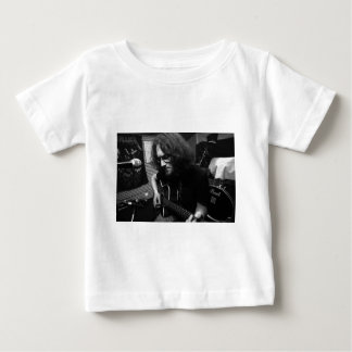 Tired in the studio baby T-Shirt