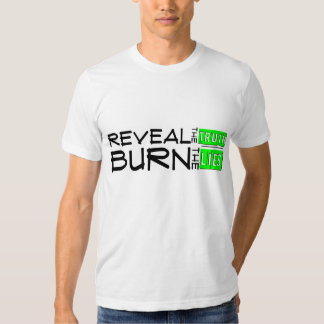Tired of Lyme Truth Shirt
