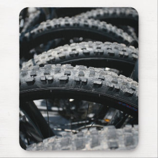 Tires Mouse Pad