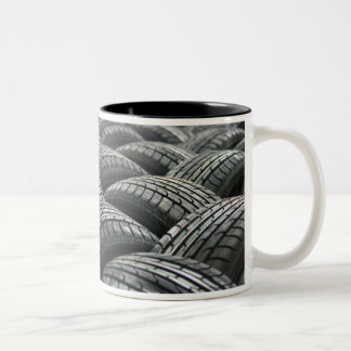 Tires Mug