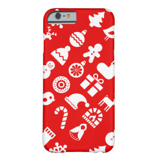 '''Tis the Season Case-Mate iPhone 6/6S Case