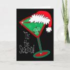 `Tis the Season Christmas Card