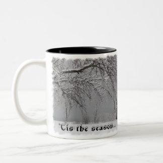 'Tis the Season... Mugs