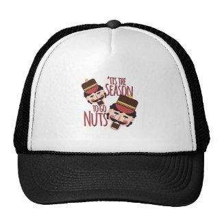 Tis The Season Trucker Hat