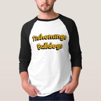 Tishomingo Bulldogs Shirts
