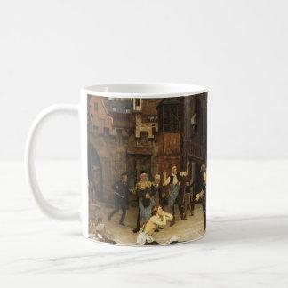 Tissot: The Return of the Prodigal Son Coffee Mug