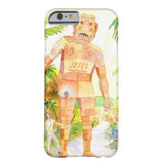 TITAL FIGHTING ZIPAKNA BARELY THERE iPhone 6 CASE