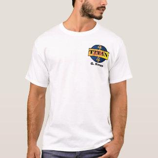 Titan 4 News T-Shirt