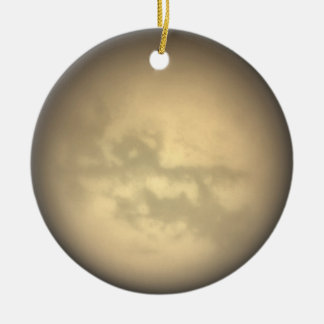 Titan ornament