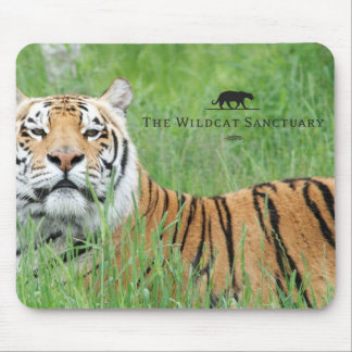 Titan - Tiger Mousepad