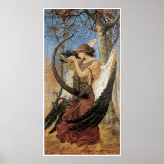 Titania's Awakening Poster