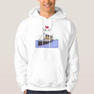 Titanic 100th Anniversary hoodie