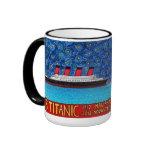 Titanic 2012 mugs