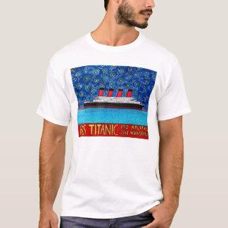 Titanic 2012 T-Shirt