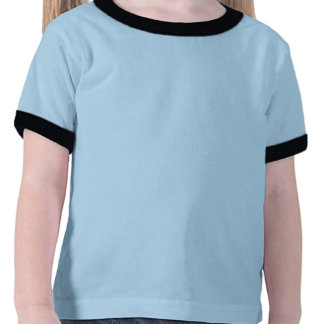 Titanic à la sonnerie T d enfant en bas âge de mer T-shirt