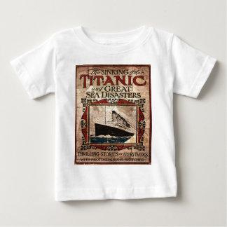 Titanic Baby T-Shirt