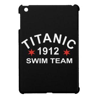 Titanic Cover For The iPad Mini