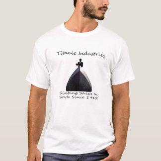 Titanic Industries T-Shirt