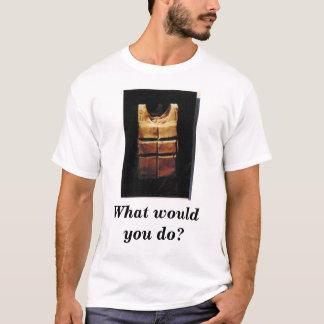 titanic lifejacket #2 T-Shirt