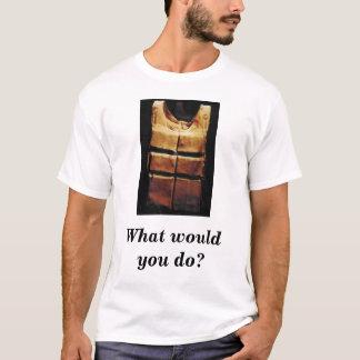 Titanic lifejacket T-Shirt