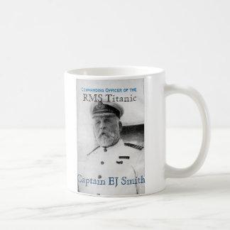 Titanic Memorial Mug