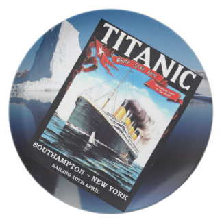 Titanic Plate